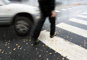 Pedestrian Accident Lawyer Maricopa County, AZ