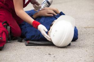 Construction Injury Lawyer Phoenix, AZ