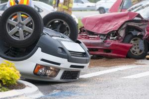 Uber Accident Lawyer Phoenix, AZ