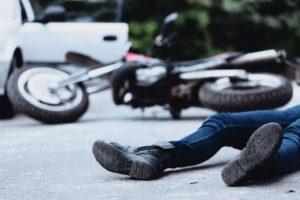 motorcycle accident lawyer Peoria AZ