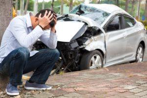 Single Car Accident Lawyer Phoenix, AZ