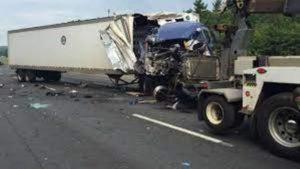 Truck Collision Lawyer Phoenix, AZ