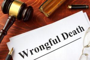 Wrongful Death Settlement lawyer Phoenix, AZ