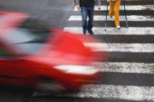 pedestrian accident lawyer Glendale, AZ